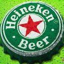~只喝海尼根~