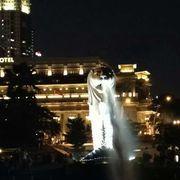 ☜☜新加坡☻夜色☜☜
