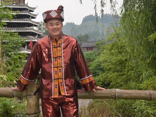 超娃317藏族赛马节